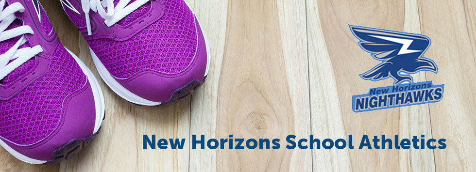 New Horizons School