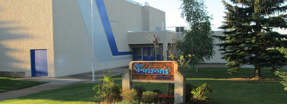 New Horizons School